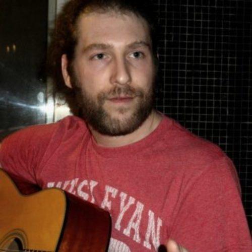 Adam Bernier