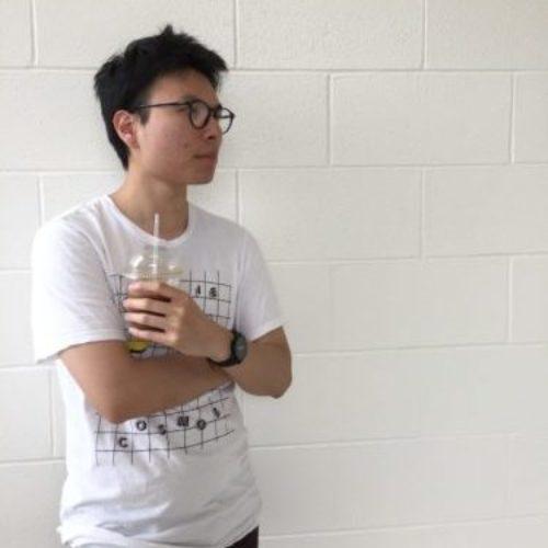 JC Wu