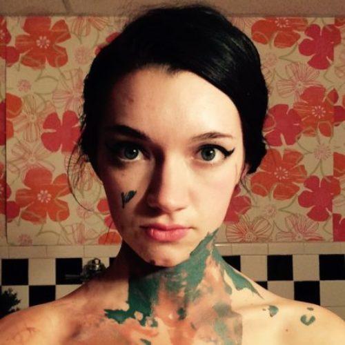 Madison Hetterly