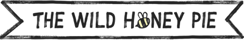 The Wild Honey Pie Logo
