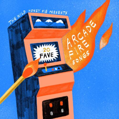 20 Fave Arcade Fire Songs
