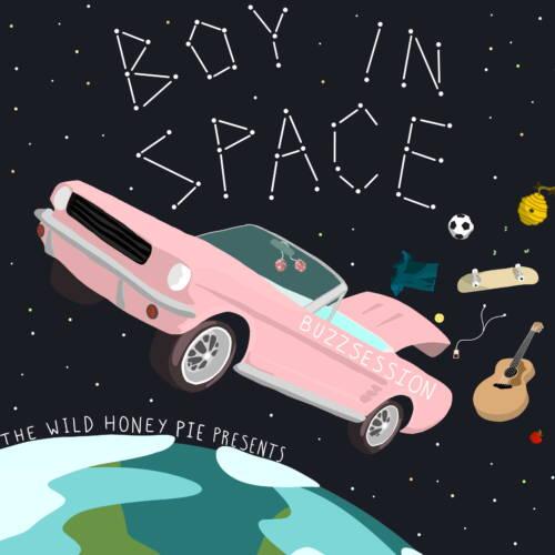 Boy In Space
