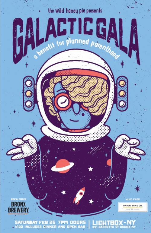 Galactic Gala