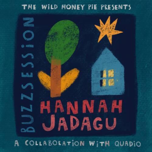Hannah Jadagu