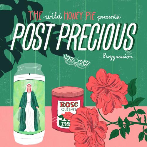 Post Precious