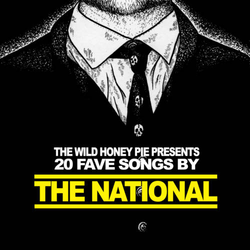 20 Fave The National Songs