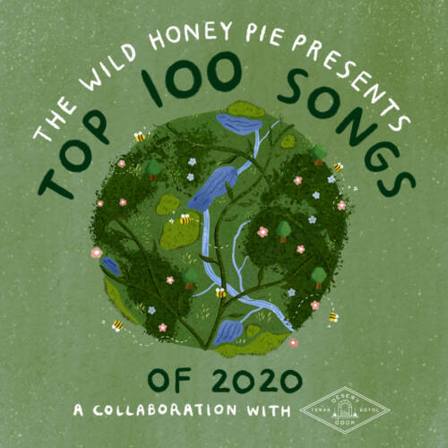 Top 100 Songs of 2020