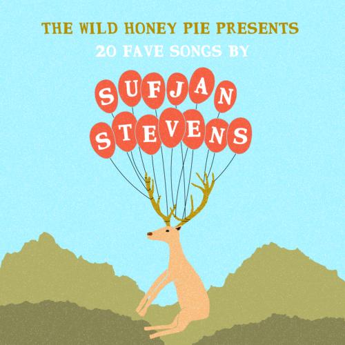 20 Fave Sufjan Stevens Songs
