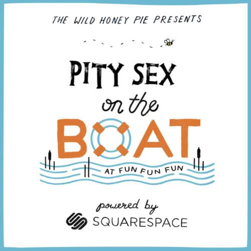 Pity Sex