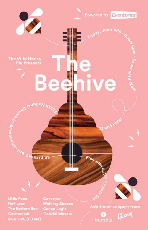 The Beehive