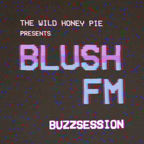 Blush FM