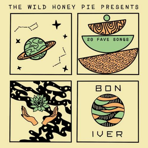 20 Fave Bon Iver Songs