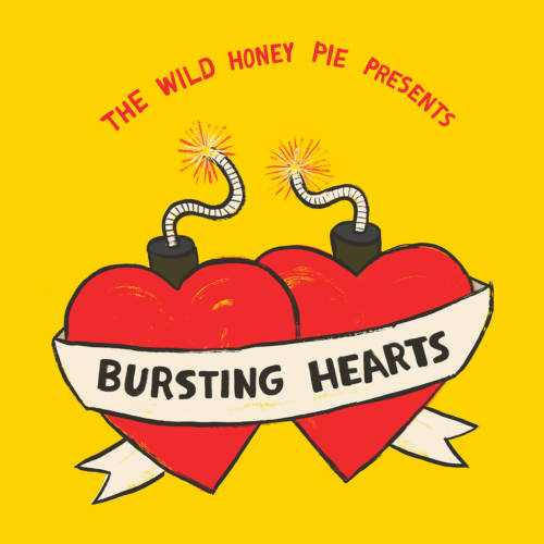 Bursting Hearts