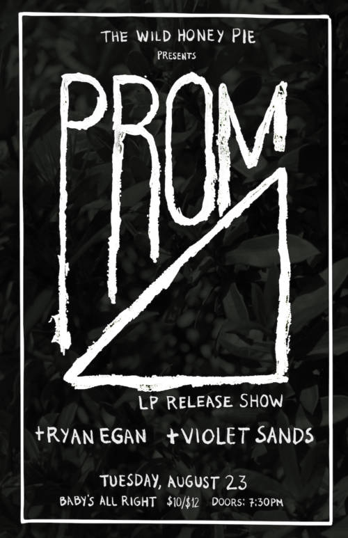 PROM (LP Release)