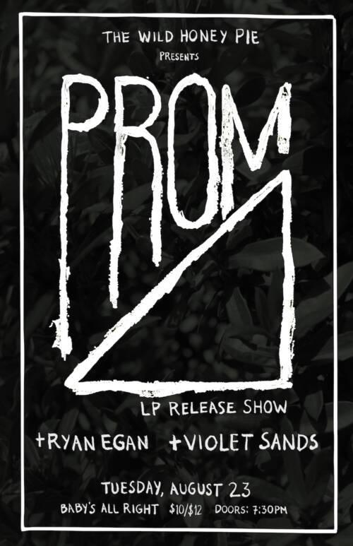 PROM (LP Release)
