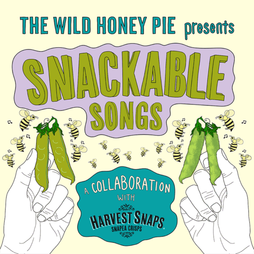 Snackable Songs