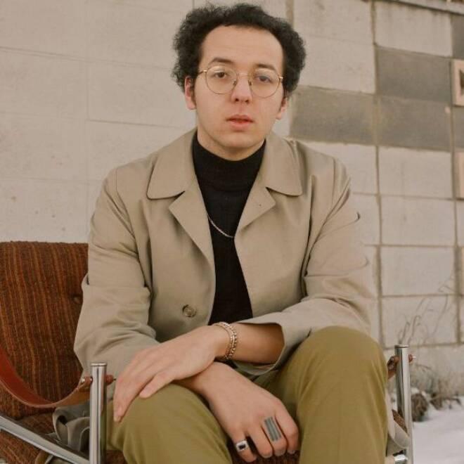 Aladean Kheroufi - Good