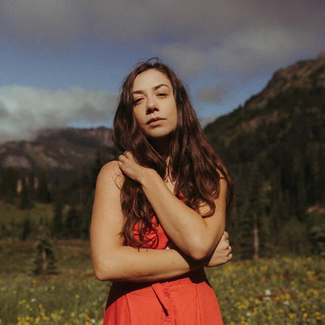 Danielle Durack - Broken Wings