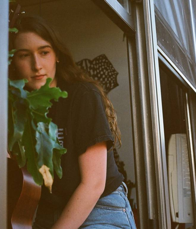 Emma Bowers - Jonathan