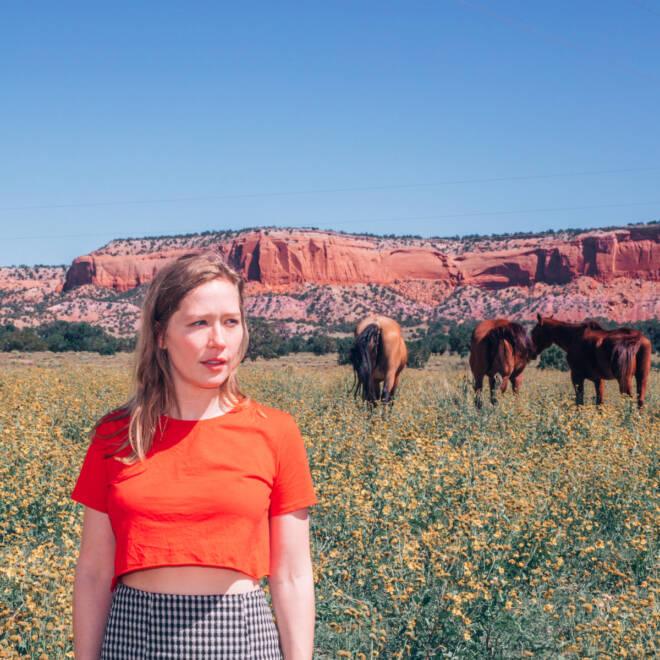 Julia Jacklin - to Perth, before the border closes