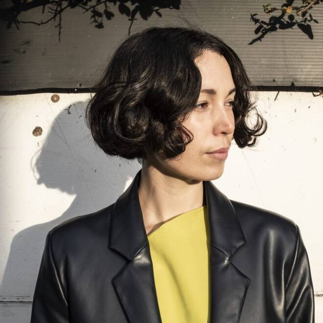 Kelly Lee Owens - L.I.N.E.