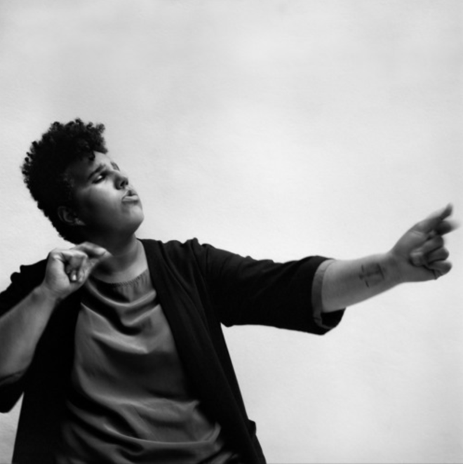 Brittany Howard - He Loves Me