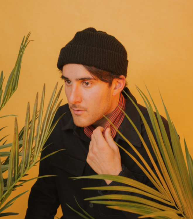 HalfNoise - Guess
