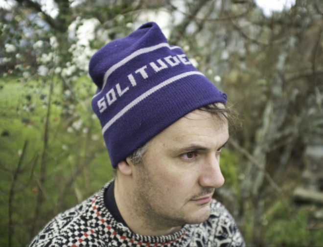 Mount Eerie - Love Without Possession feat. Julie Doiron