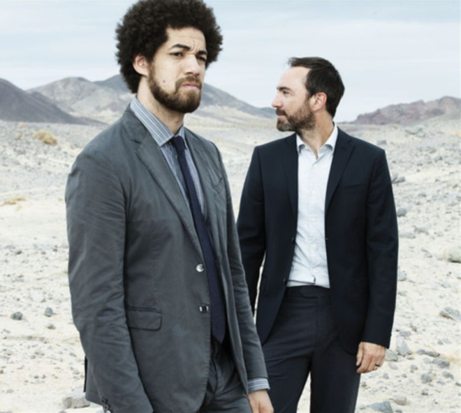 Broken Bells - Good Luck