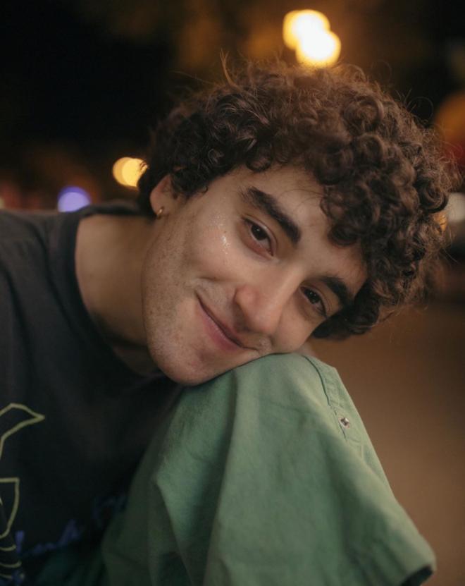 Adam Melchor - I Choose You