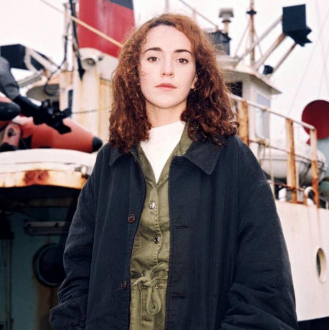 Núria Graham - Marjorie