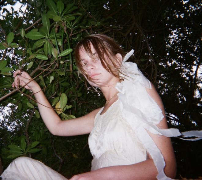 Laney Tripp - La La
