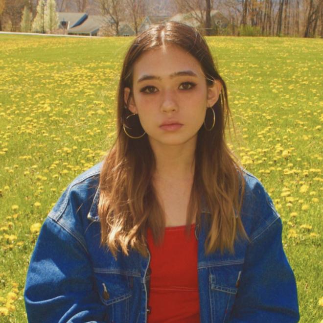 Chloe Berry - Bitter Melon