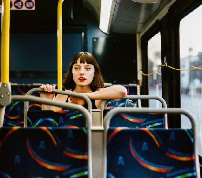 Stella Donnelly - Old Man