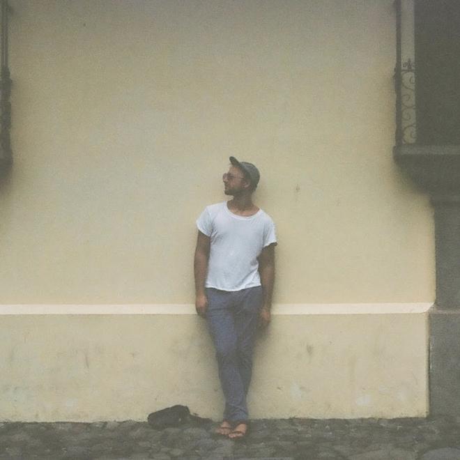 Andris Mattson - Summer