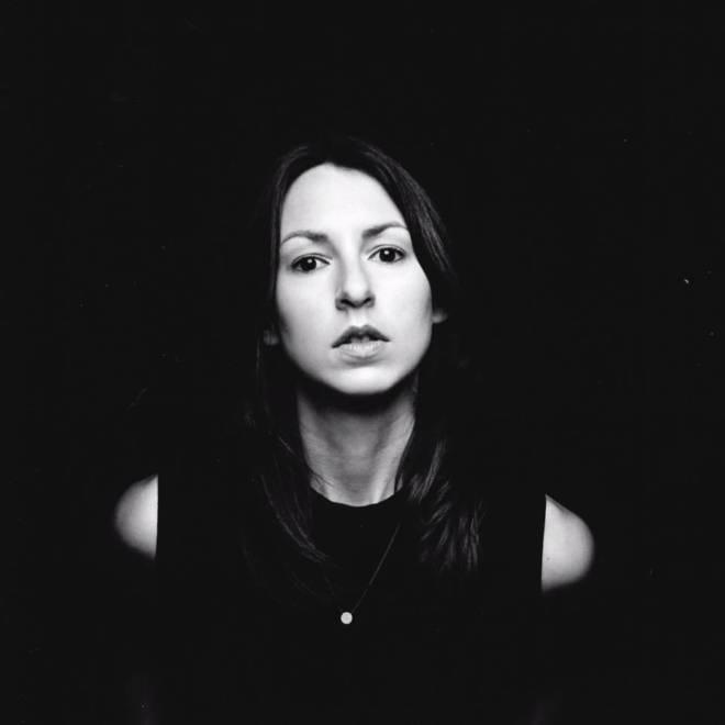 Brooke Annibale - Glow