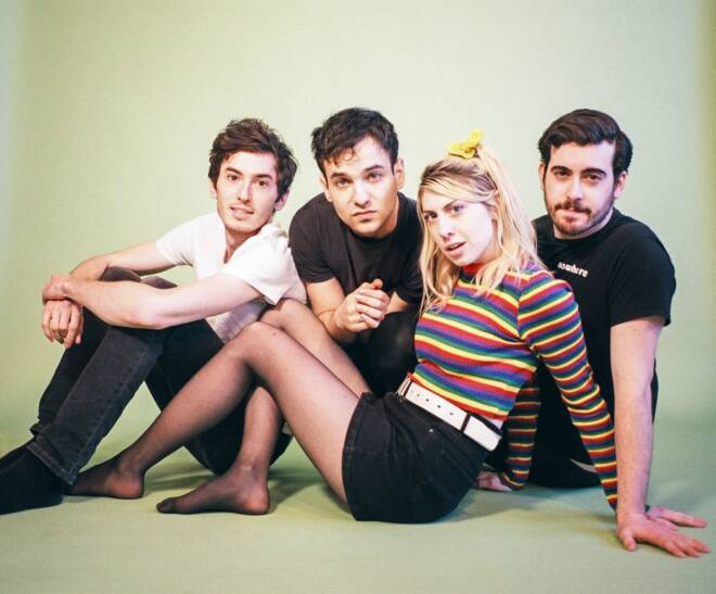 Charly Bliss - Heaven
