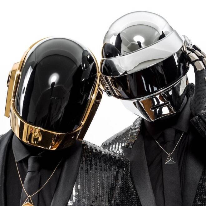 Daft Punk - Derezzed