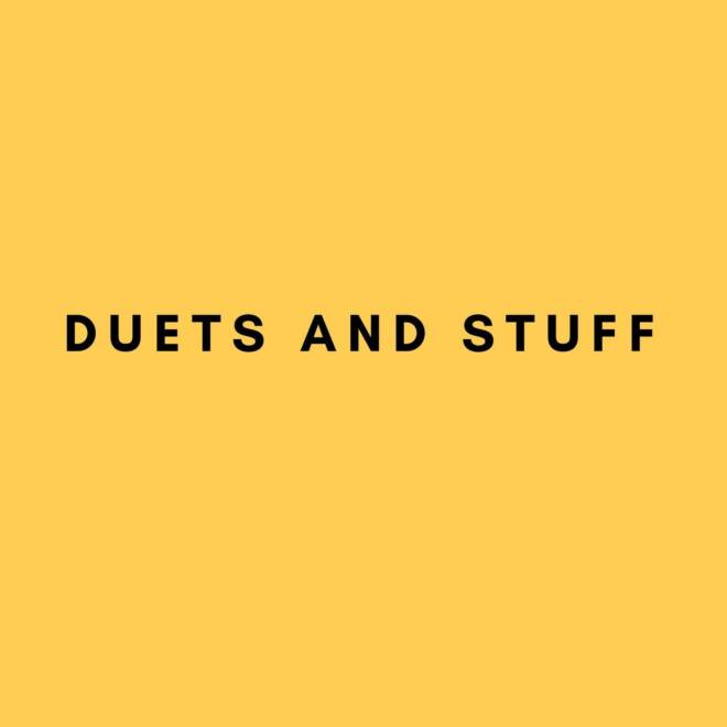 Duets and Stuff - Serve Somebody