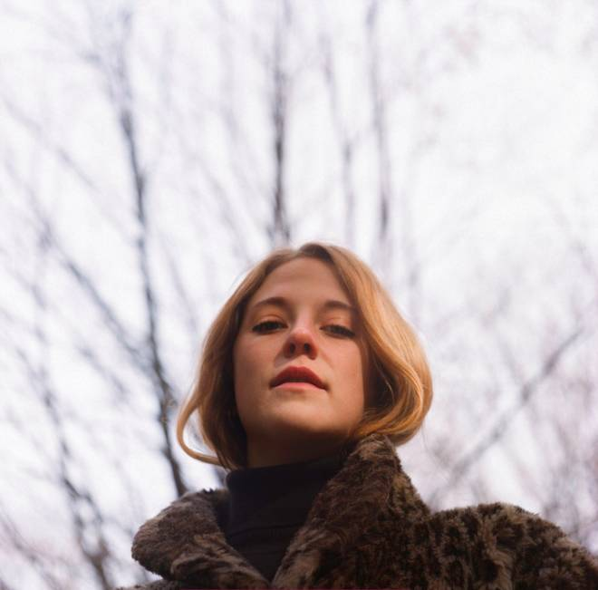 Helena Deland - Take It All