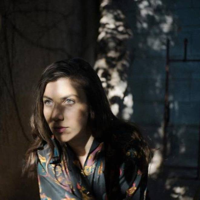 Julia Holter - So Humble The Afternoon