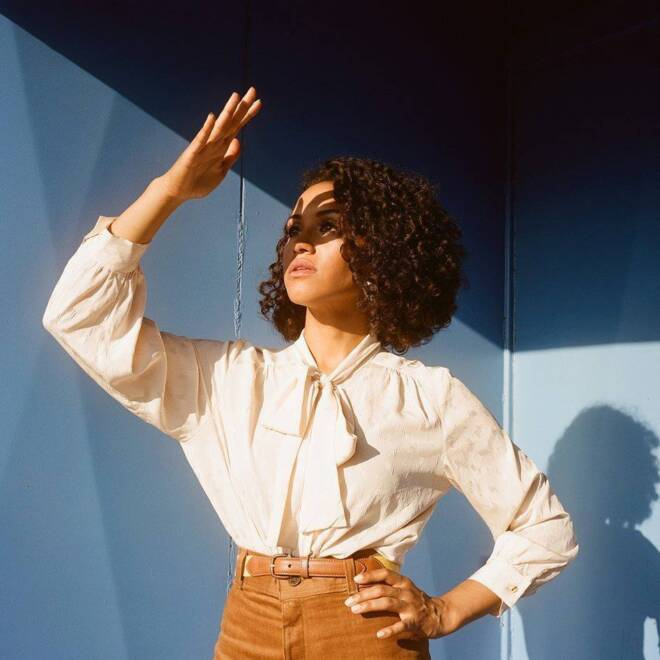Kadhja Bonet - The Watch