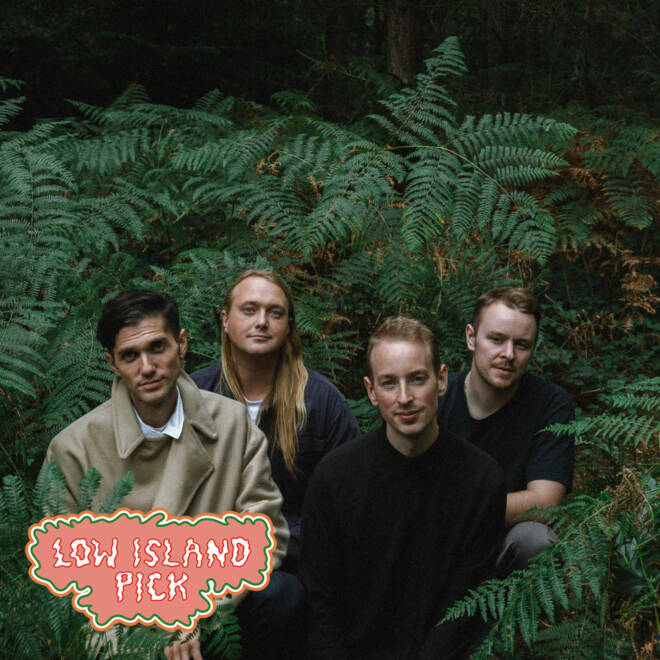 Low Island - Who's Having The Greatest Time?