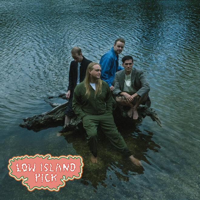 Low Island - Momentary