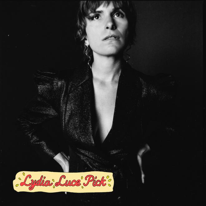 Lydia Luce - Tangled Love
