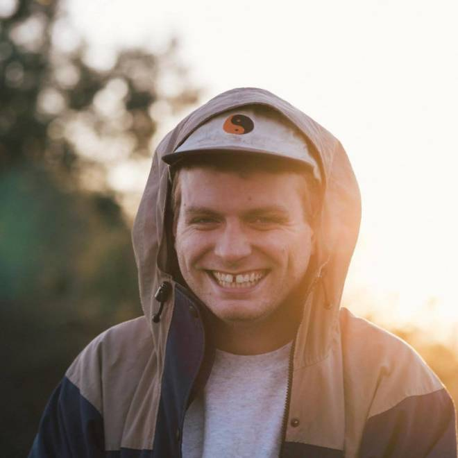 Mac DeMarco - Honey Moon