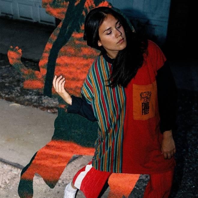 Malena Zavala - A Vision That's Changed