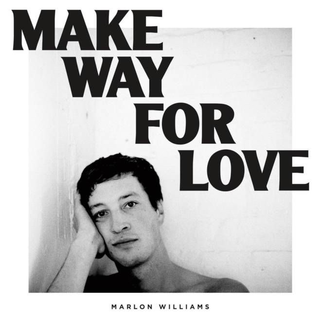 Marlon Williams - Nobody Gets What They Want Anymore