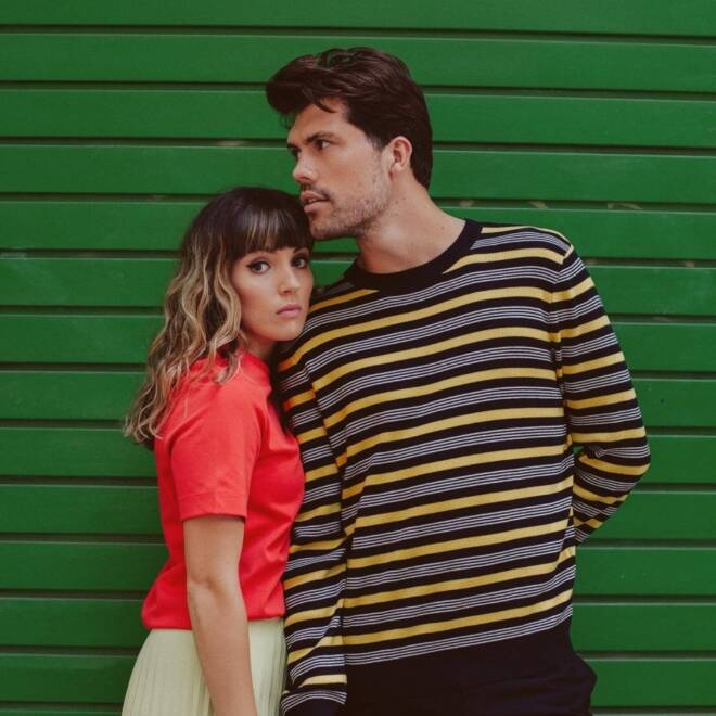 Oh Wonder - Better Now