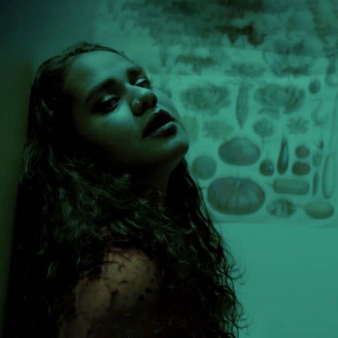 Tanya Vora - Dusty